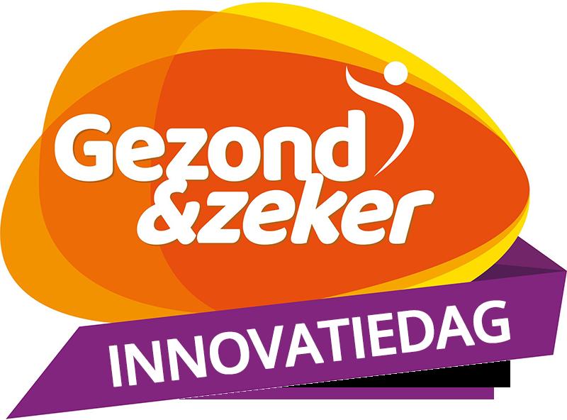 Gezond & Zeker Innovatiedag logo 2020