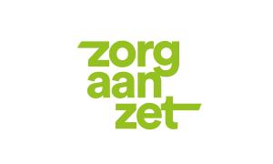 Zorgaanzet logo